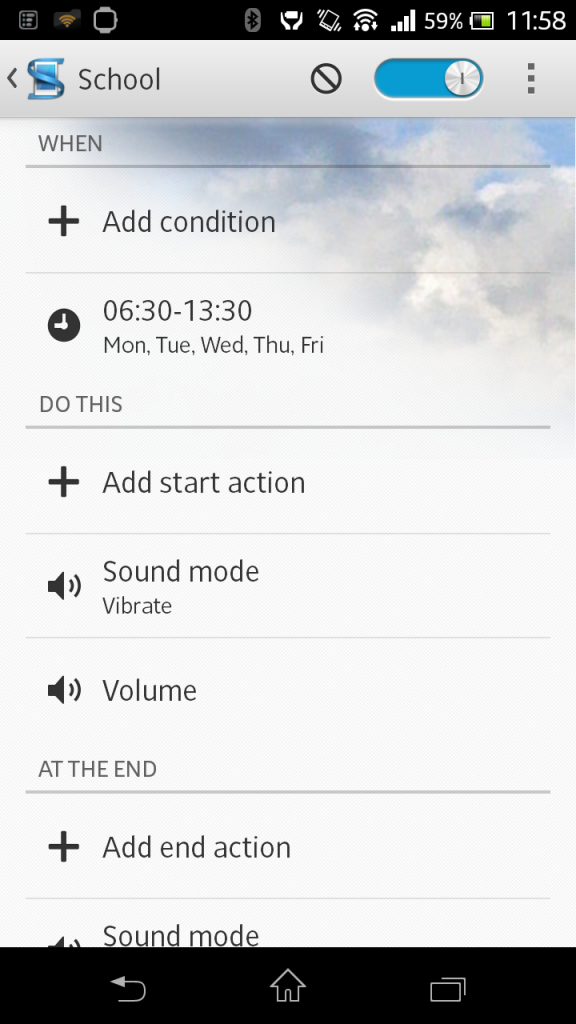 Smart Connect Screenshot