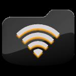 WiFi File Explorer Icon