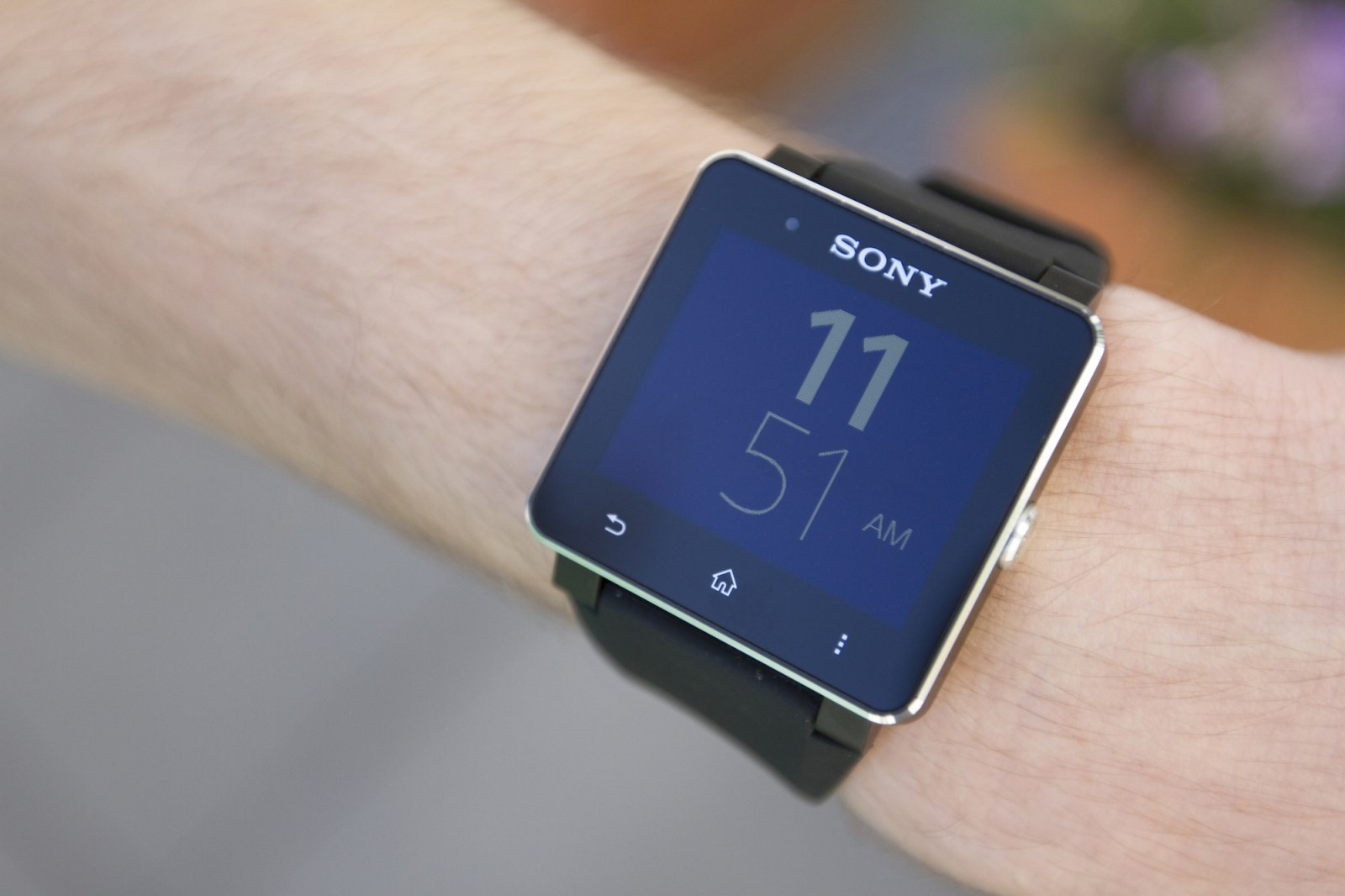 SmartWatch 2 | Unboxing